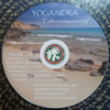 Cd Cover Yoga Nidra - Tiefenentspannung
